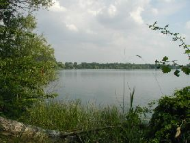 Barleber See